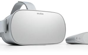 Facebook anuncia headset de realidade virtual autónomo (Vídeo)