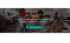 Dica do Dia: Como partilhar uma apresentação no Microsoft Sway