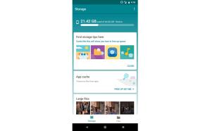 Google tem uma nova aplicação de gestão de ficheiros