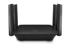 "Linksys anuncia o ""Max-Stream Tri-Band AC3000 Wi-Fi Range Extender"" RE9000"