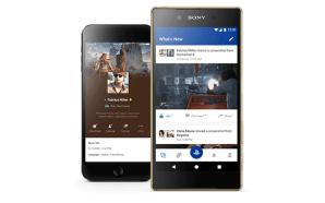 Sony lança nova versão da PlayStation App
