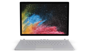 Surface-Book-2-Microsoft