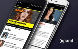 Xpand IT lança nova versão da app Comic Con Portugal…