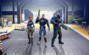Play – Agents of Mayhem