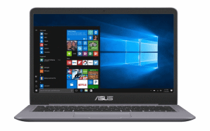 Asus tem novos portáteis VivoBook 14