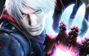Devil May Cry New