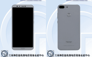 Honor TENAA New