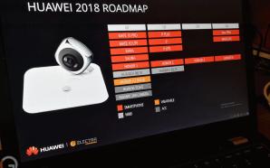 Huawei Roadmap New