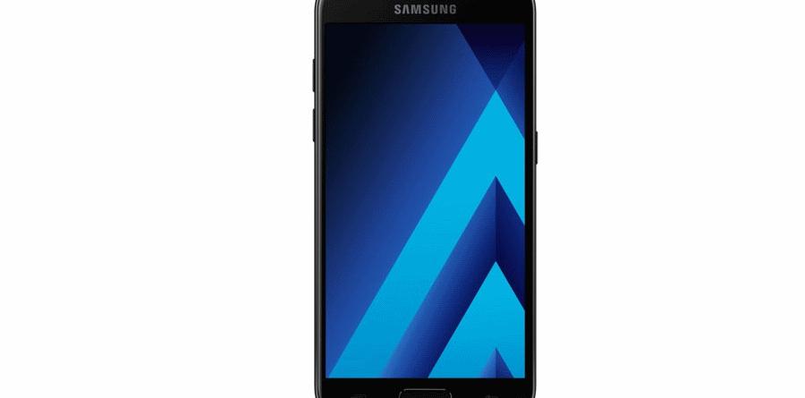 Samsung Galaxy A3 New