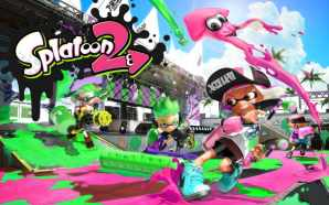 Play – Splatoon 2