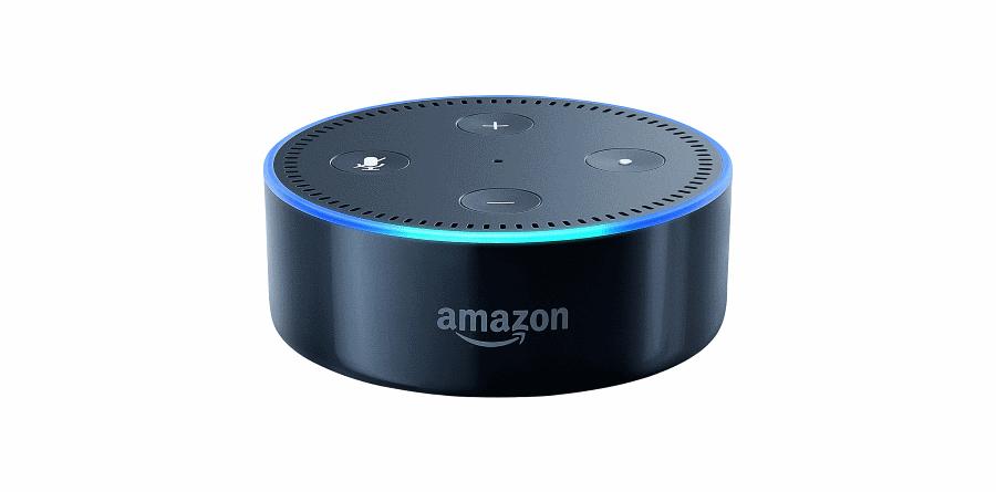 Amazon Alexa New