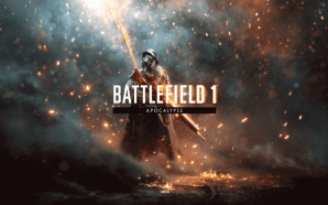 DLC Apocalypse para Battlefield 1 chega em Fevereiro