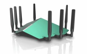 D-Link já tem dois routers 802.11ax