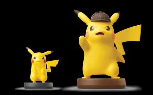 Detective Pikachu em breve na Nintendo 3DS (Vídeo)