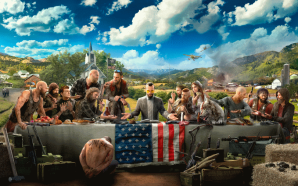 Ubisoft revela requisitos de Far Cry 5 para PC
