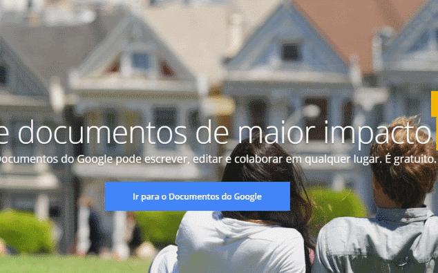 Google Documentos New