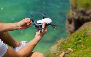 OFICIAL: o próximo drone da DJI a voar chama-se Mavic…