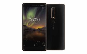 Nokia 6 2018 New