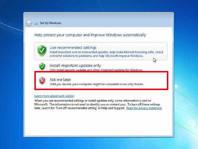 Windows 7 Xp Install 24