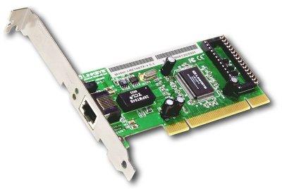 Connect PC Ethernet Port