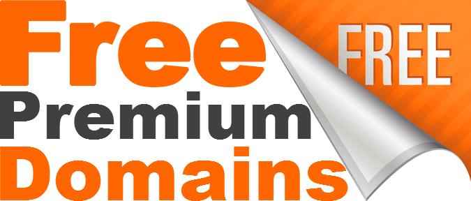 free-premium-domains