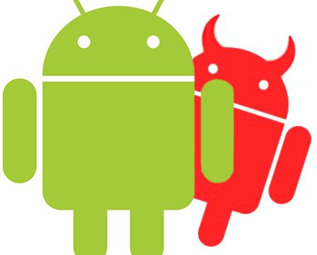 Android Apps Hacker