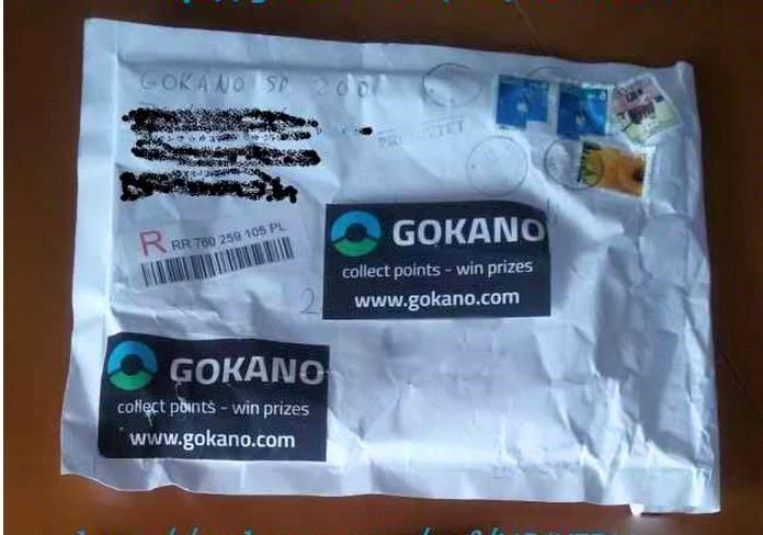 Gokano 1