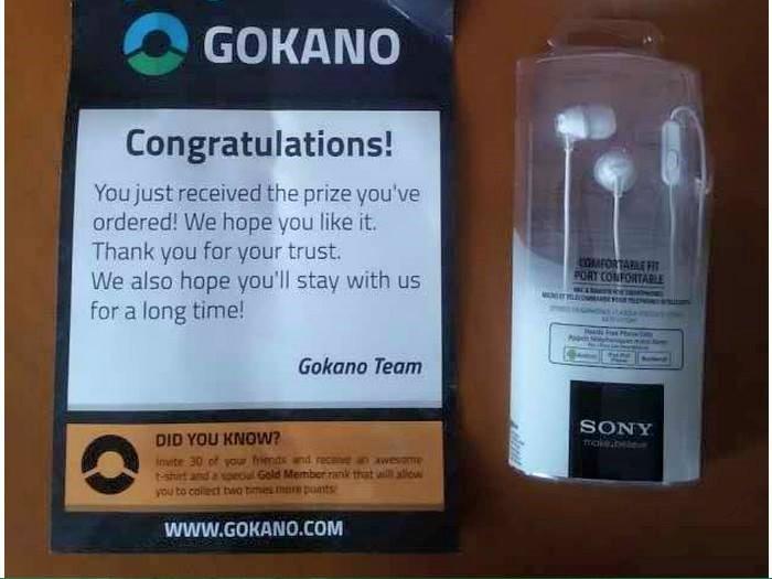 Gokano 2