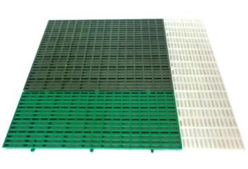 PN組合式塑膠舖板/防滑塑膠板-沛澄塑膠箱 塑膠棧板 物流台車