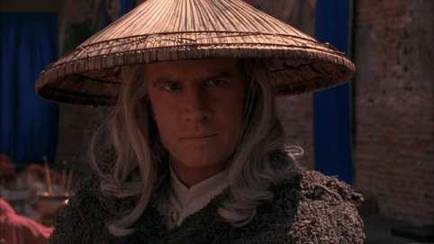 Christopher Lambert Laughs Like Raiden In French Mortal Kombat 11 Ad