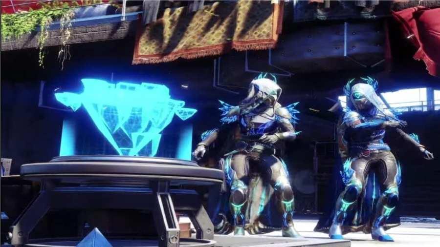 Destiny 2: Solstice of Heroes - Hunter armor sets guide