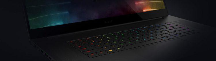 Razer Blade Laptop Rgbs