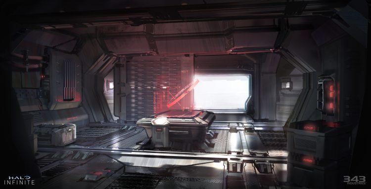 343 Industries arroja más luz sobre cómo Halo Infinite es esencialmente un reinicio (2)