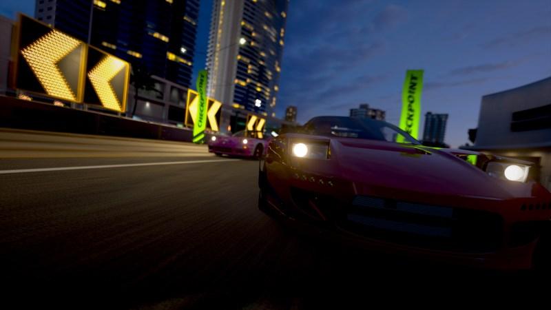 Forza Horizon Japan Race Drift 2