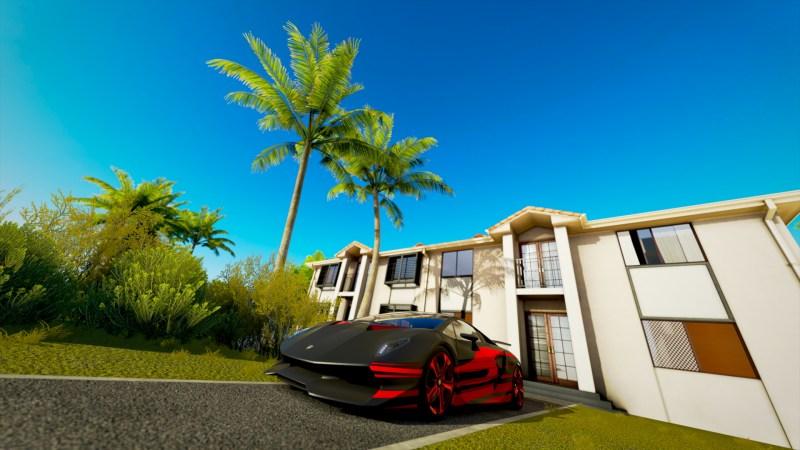 Casa Tropical FH