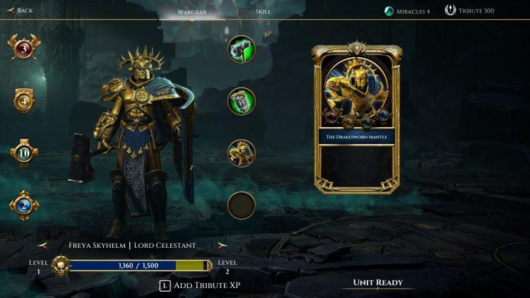 Warhammer Age Of Sigmar Storm Ground Guía para principiantes Consejos Stormcast Eternals 4