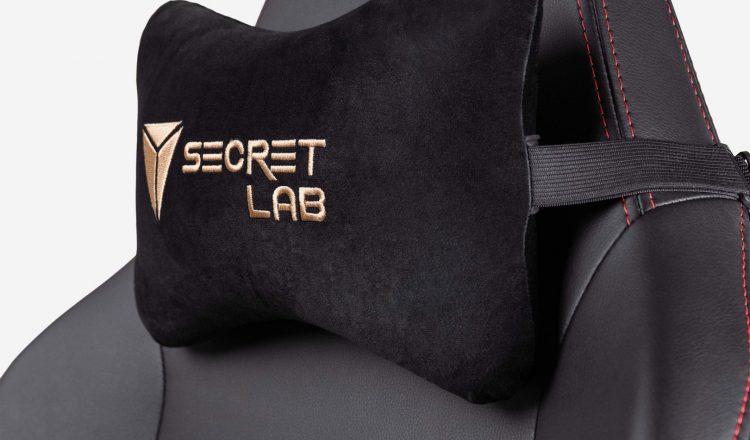 Sigilo de Secretlab