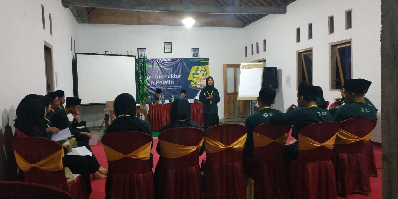 Upaya Peningkatan Pengawalan Kaderisasi: PC IPNU IPPNU Tulungagung Bentuk Tim Instruktur dan Pelatih