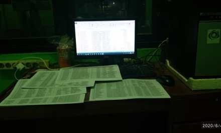 Wacana Pengaktifan Pesantren saat New Normal, PC IPNU IPPNU Tulungagung Lakukan Pendataan Santri di Tulungagung