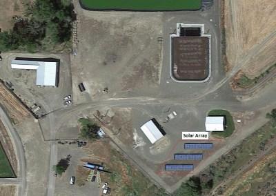 Benton City 75 kW Photovoltaic System
