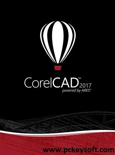 CorelCAD 2017 Crack Download Free Full Version For PC