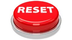 industry reset