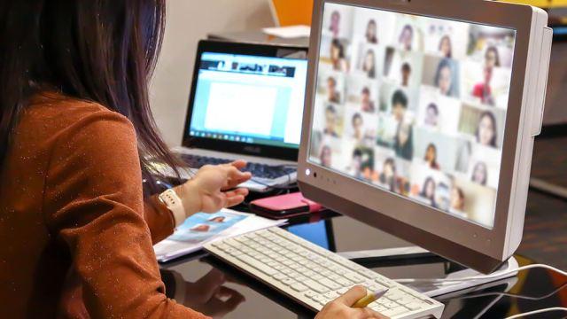 digital meeting technology