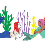 California Mermaid Convention