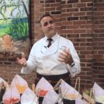 Chef Frank Abbinanti