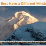 Kate Vitasek Everest