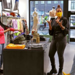 A fashion and lifestyle retail collective, DOSE of Detroit partners with emerging and BIPOC-operated brands. Photo by Alma Davila-Toro