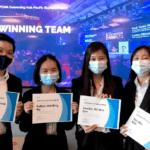 PCMA Scholarships Awarded to Case Study Competition Winners