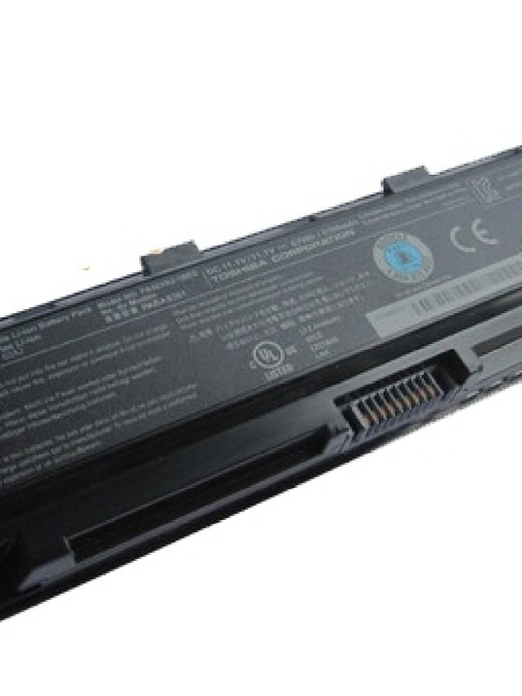 Acumulator Toshiba Satellite C800 Series