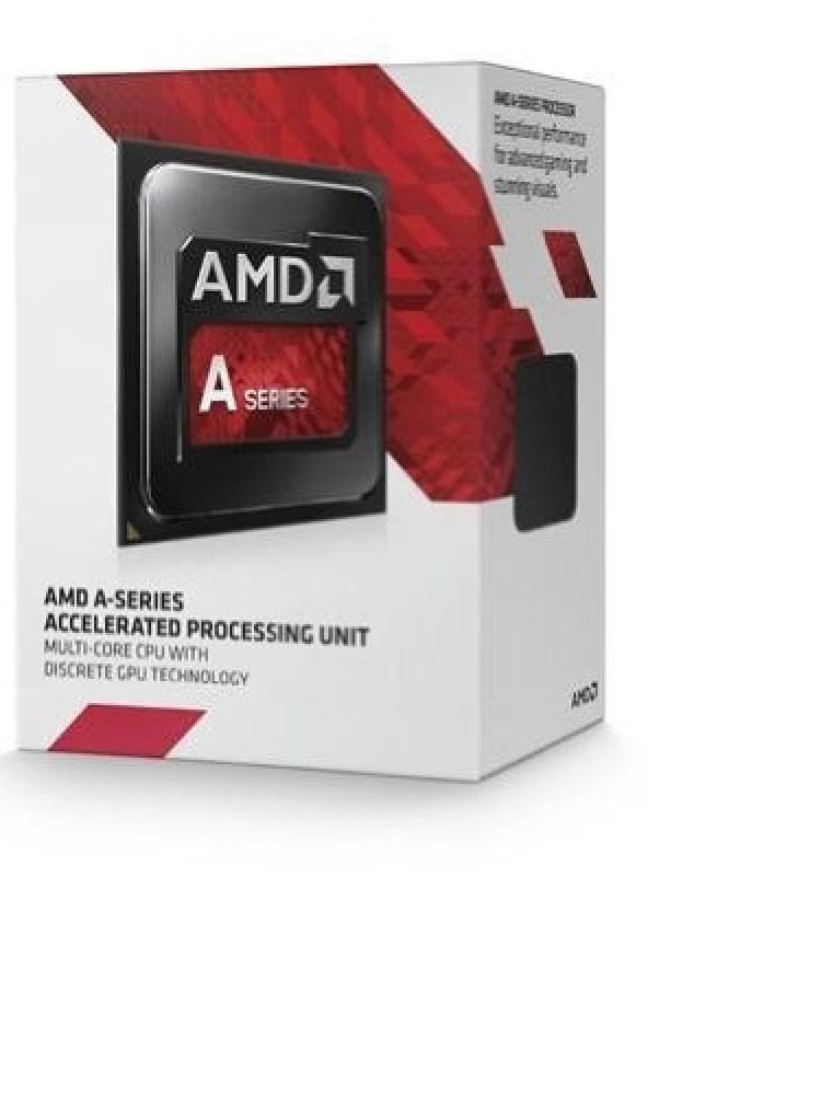 CPU AMD skt  AM1 ATHLON   5150, 1.6GHz, 2MB cache , 25W  'AD5150JAHMBOX'